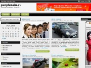 Тема WordPress Ecobox
