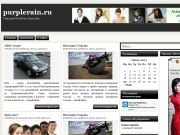 Тема WordPress Newster
