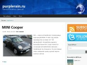 Тема WordPress Seoptimus